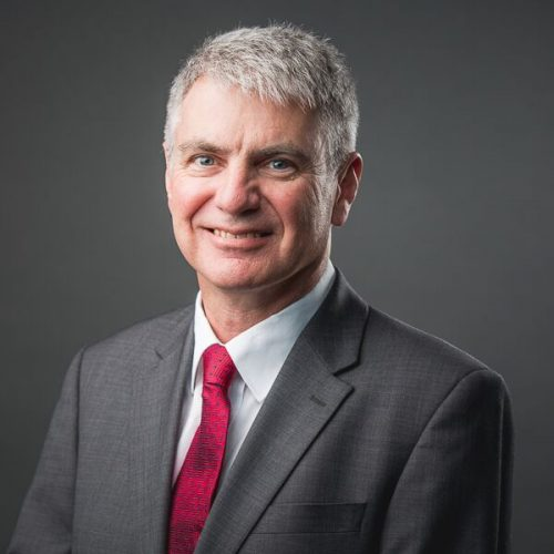 Nigel Whitaker