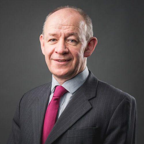 Stephen Ramsay