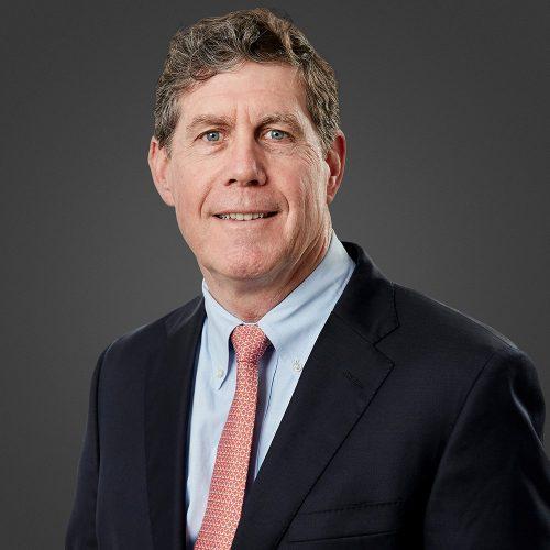 Paul Hanrahan