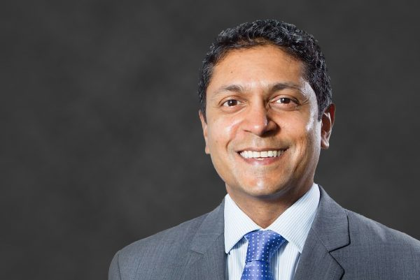 Dhesen Moodley: Managing Director, South Africa