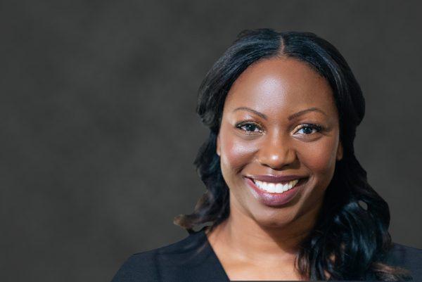 Pamela Dusu: Senior Lawyer, UK