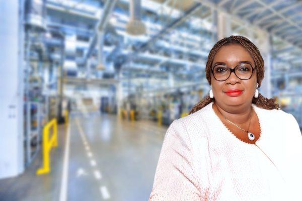 Cheta Nwabuike: Director/Head of Legal, Nigeria